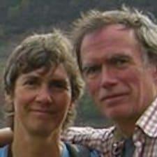 Perfil do utilizador de Jane & Ian