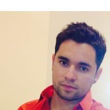 Профиль пользователя Alejandro
