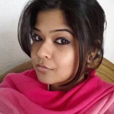 Nusrat User Profile