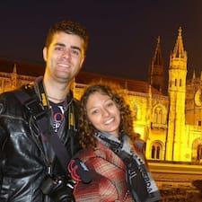 Pamela & Rafael - Profil Użytkownika