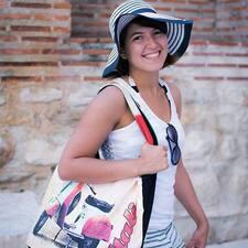 Laurinha User Profile