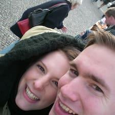 Profil korisnika Nora And Stefan
