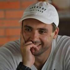 Profil utilisateur de Cássio
