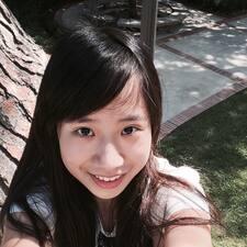 Perfil do usuário de Qiyao