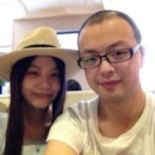 Profil utilisateur de Liangyu