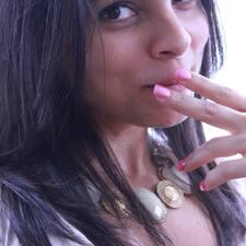 Shanaz User Profile
