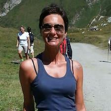 Claudia Cristina Brugerprofil