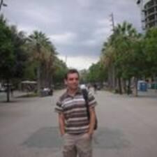 Profil utilisateur de Stamatis