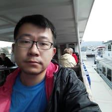 Profil Pengguna Wentao