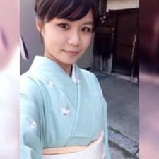 Profil korisnika 偌華