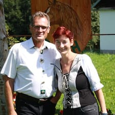 Sonja Und Peter User Profile