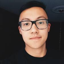 Vinh User Profile