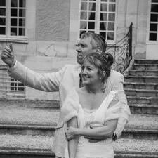 Profil utilisateur de Lucille  & Bertrand