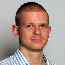 Rostyslav Brugerprofil