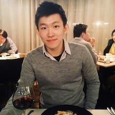 Joon Ku User Profile