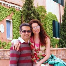 Imran & Asia User Profile