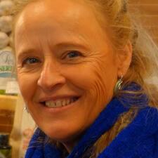Atina Brugerprofil