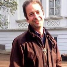Profil utilisateur de Iosif