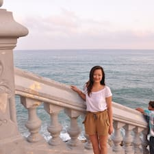 Nha Trang User Profile