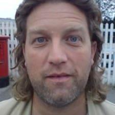 Profil Pengguna Dave