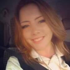 Tiffany Arvela User Profile
