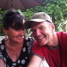 Carol & Steve User Profile