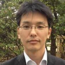 Kozo User Profile