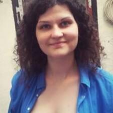 Agita User Profile