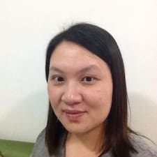 Profilo utente di Xiaohui
