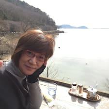 Profil korisnika Saeko