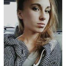 Weronika User Profile