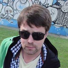 Jon-Arne User Profile