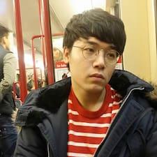 Sunwoo的用戶個人資料