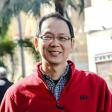 Kok Hwee User Profile