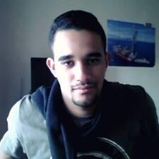 Profil utilisateur de Achraf