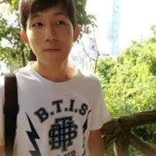 Fu-Hsiung User Profile