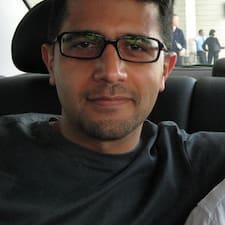 Yasser User Profile