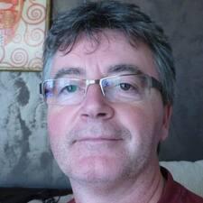 Jean-Pierre的用戶個人資料