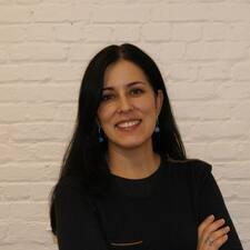 Celeste User Profile