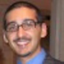 Profilo utente di Arash