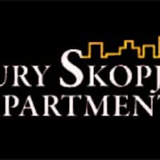 Perfil do utilizador de Luxury Skopje Apartments