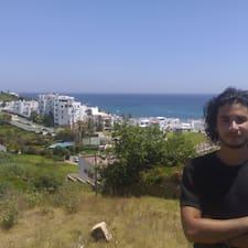 Ghassan คือเจ้าของที่พัก