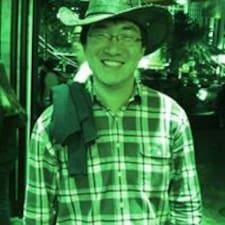 Wen-Yun felhasználói profilja