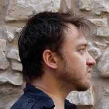 Stefano User Profile