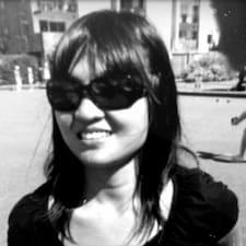Mai Lan的用户个人资料