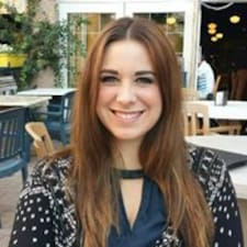 Profil utilisateur de Kylie