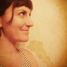 Ainara User Profile