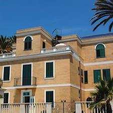 Villino Gregoraci Relais User Profile
