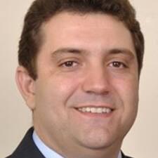 Profil utilisateur de José Alberto