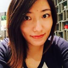 Mingzhu User Profile